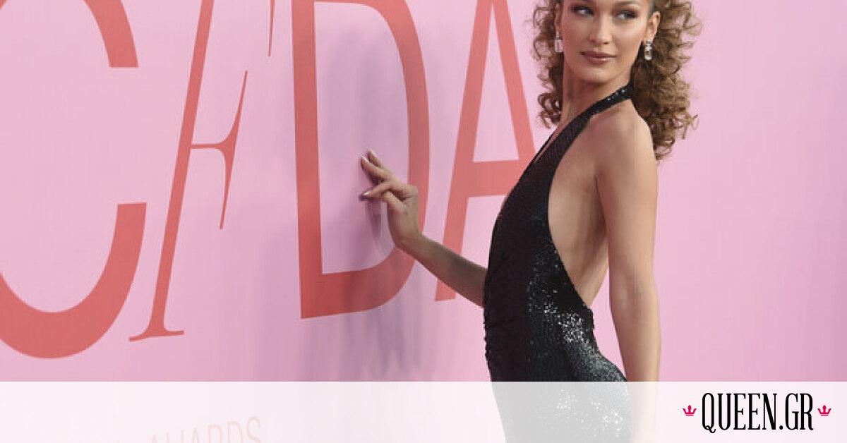 H Bella Hadid φόρεσε τα ρούχα της Rihanna και το αποτέλεσμα ήταν μοναδικό!
