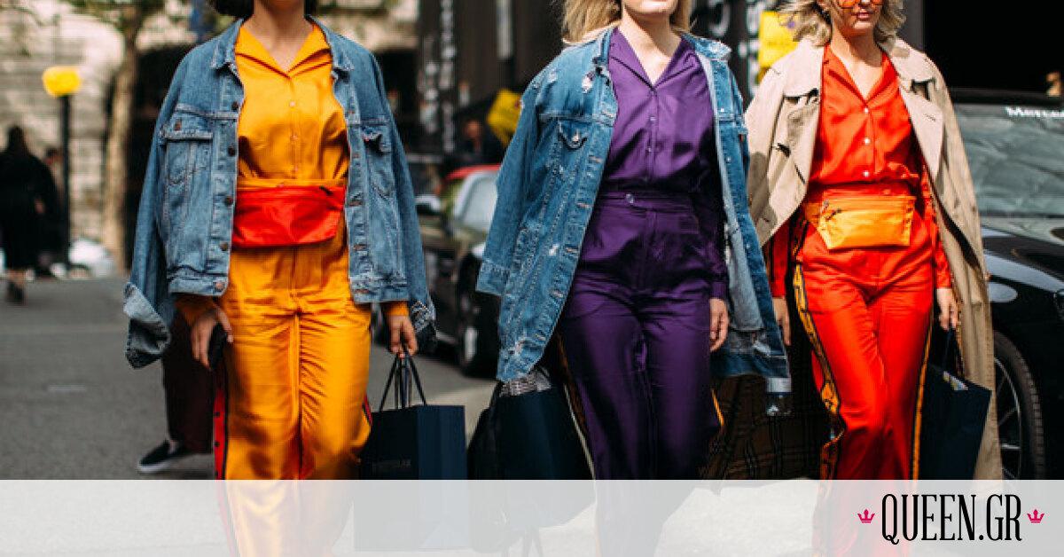 Πέντε χρωματικοί συνδυασμοί που «μυρίζουν» καλοκαίρι