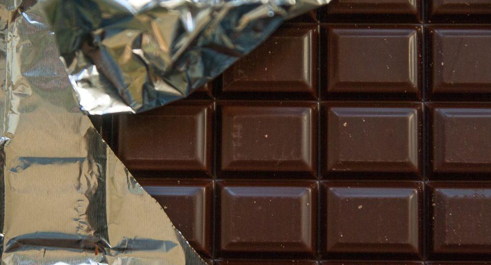 Μαύρη σοκολάτα ανακαλεί ο ΕΦΕΤ