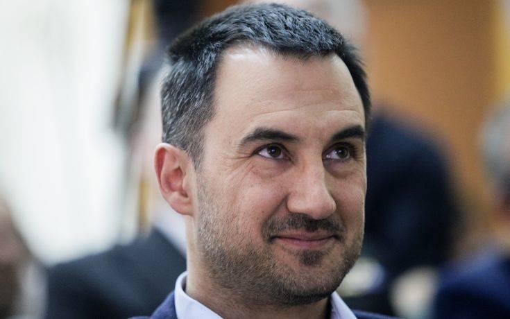 Εθνικές Εκλογές 2019: Στη Μεσσηνία κατεβαίνει υποψήφιος βουλευτής ο Αλέξης Χαρίτσης