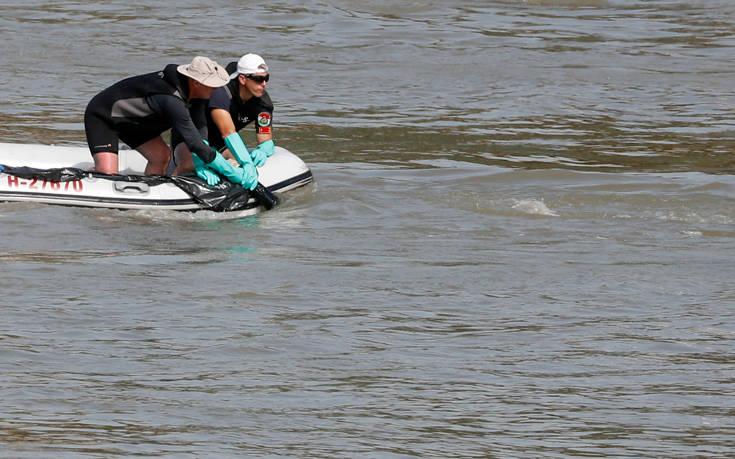 Ναυάγιο στη Βουδαπέστη: Άλλα δύο πτώματα ανασύρθηκαν από τον Δούναβη