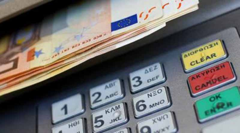 Νέες χρεώσεις στα ΑΤΜ από την 1η Ιουλίου