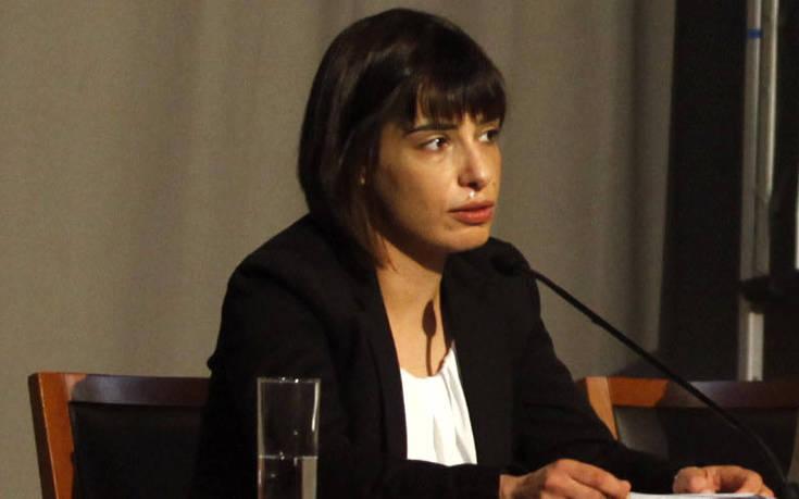 Σβίγκου: Ο ΣΥΡΙΖΑ μπορεί να κάνει τη μεγάλη ανατροπή