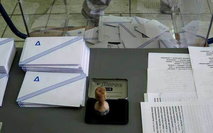 Αποτελέσματα εκλογών 2019: Μαχειμάρης και Λέσσης εκλέγονται σε Βόρεια και Νότια Κέρκυρα