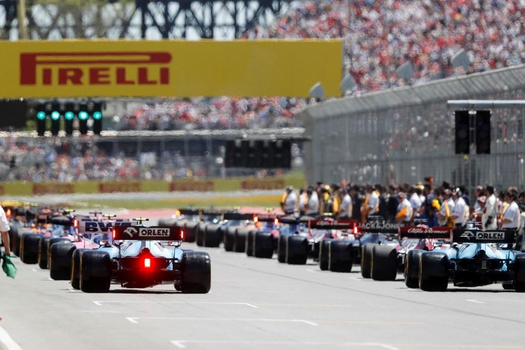 Νίκη στα χαρτιά για τον Lewis Hamilton–Άδικη η απόφαση των οργανωτών