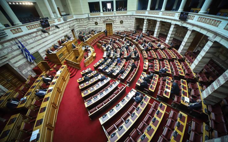 Σχέδιο προϋπολογισμού 138 εκατ. ευρώ για την πρόληψη των δασικών πυρκαγιών