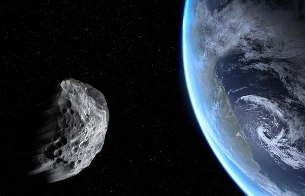 Αστεροειδής κατευθύνεται στη Γη και ίσως τη χτυπήσει