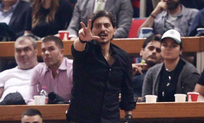 Γιαννακόπουλος: «Η εικόνα αυτή είναι ντροπιαστική, δεν υπάρχει άλλη λέξη»