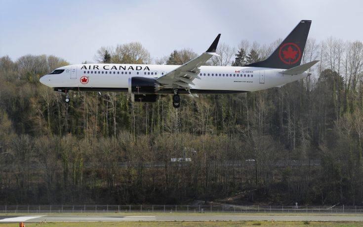 Επιβάτης αποκοιμήθηκε σε πτήση και την ξέχασαν μέσα στο αεροπλάνο