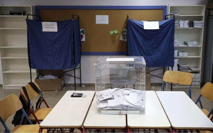 Εκλογές 2019: Οι μεγάλες μάχες σε περιφέρειες και δήμους