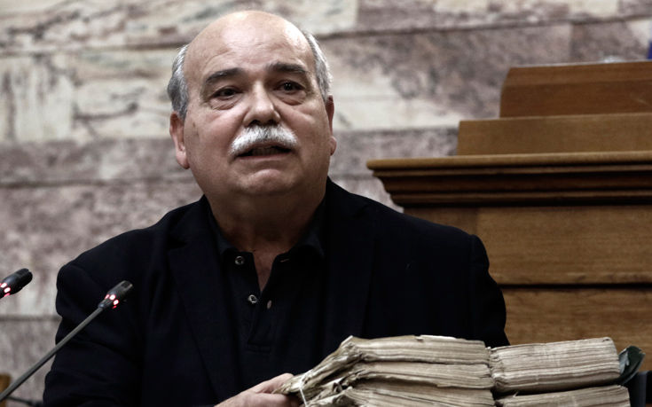 Βούτσης: Είναι άλλες εκλογές αυτές, ο ΣΥΡΙΖΑ θα διεκδικήσει τη νίκη ρεαλιστικά