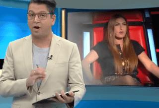 Τι συμβαίνει μεταξύ ΣΚΑΪ και Acun; – Το τηλεοπτικό μέλλον του Voice (video)