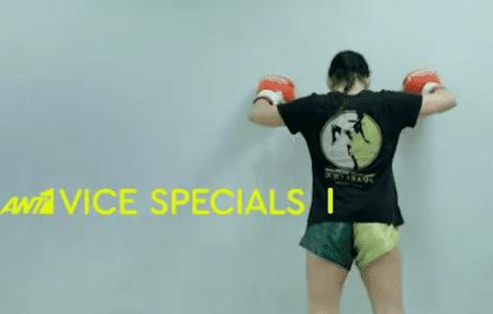 Απόψε στο Vice Specials: «Μενίδι: Ιστορίες από το Ρινγκ» (trailer)