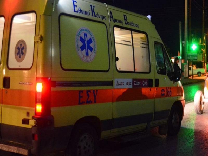 Συναγερμός στην Πάτρα: 27χρονος μαχαίρωσε τη 19χρονη πρώην σύντροφό του