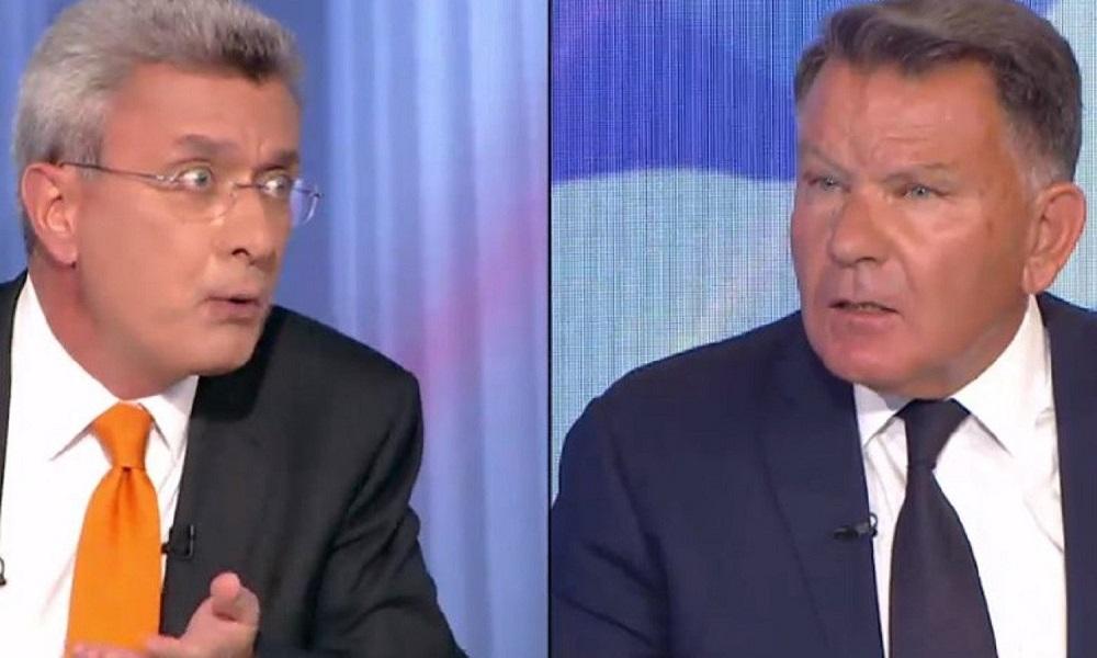 Μήνυση Κούγια στον Νίκο Χατζηνικολάου – «Ανήκω διαχρονικά στην Αριστερά» (βίντεο)
