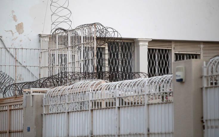 Κατεδαφίζονται οι φυλακές Κορυδαλλού, μεταφέρονται εκτός Αττικής