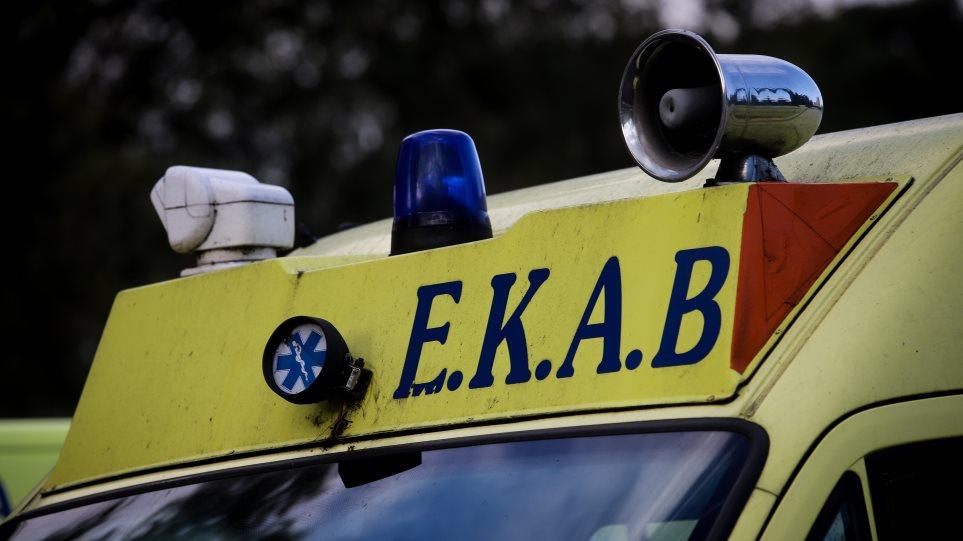 Πάτρα: 90χρονος μαχαίρωσε 65χρονο για μια θέση πάρκινγκ