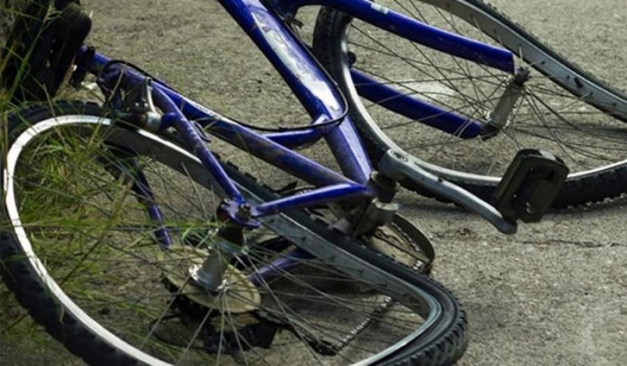 Τραγωδία στη Θεσσαλονίκη: Νεκρός ποδηλάτης που παρασύρθηκε από ΙΧ
