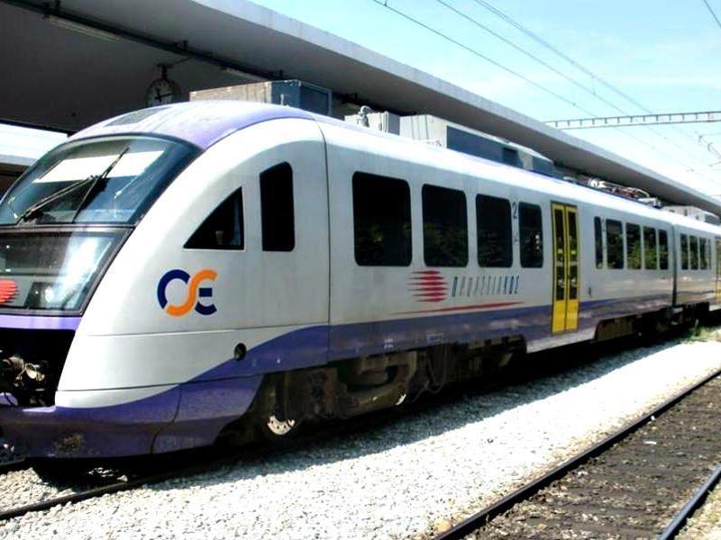 Έκπτωση σε εισιτήρια τρένων για ψηφοφόρους και δικαστικούς αντιπροσώπους ενόψει εκλογών