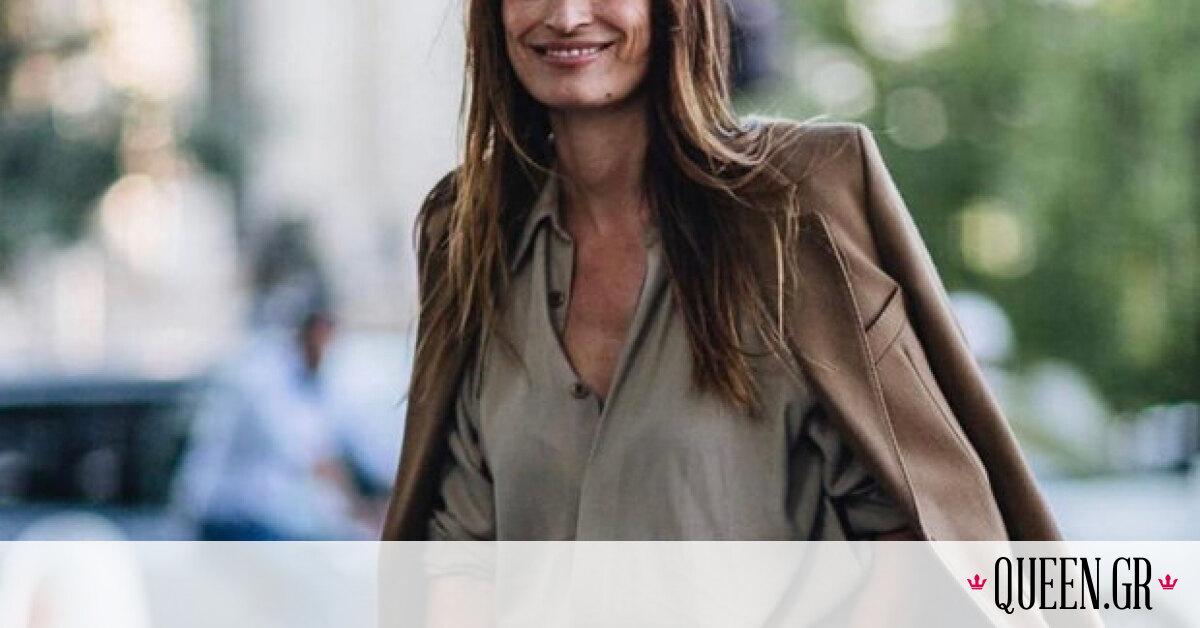 Caroline de Maigret: Το στυλ της γυναίκας που μας έμαθε «πώς να ντυνόμαστε σαν Γαλλίδες»