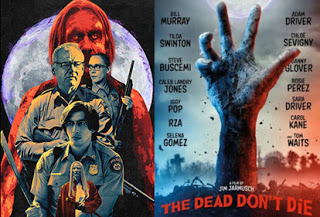 The Dead Don't Die – Οι Νεκροί δεν Πεθαίνουν, Πρεμιέρα: Ιούλιος 2019 (trailer)