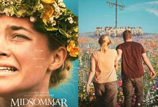 Midsommar – Μεσοκαλόκαιρο, Πρεμιέρα: Αύγουστος 2019 (trailer)