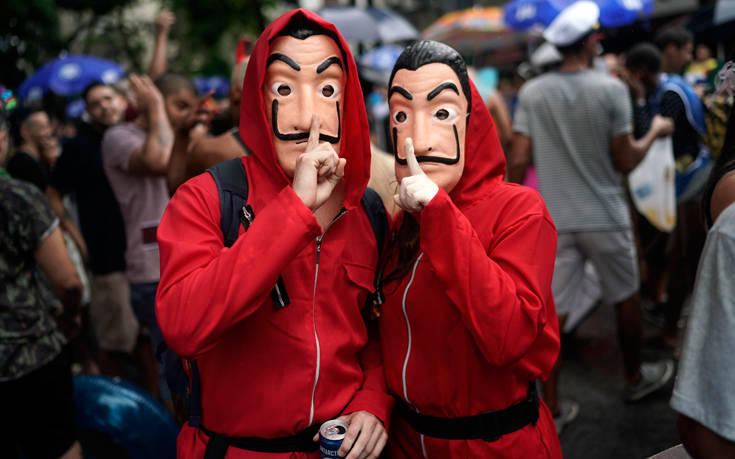 Ποια τηλεοπτική σειρά του Netflix βλέπουν φανατικά Μητσοτάκης και Τσίπρας;