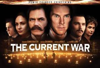The Current War – Η Μάχη της Επικράτησης, Πρεμιέρα: Ιούλιος 2019 (trailer)