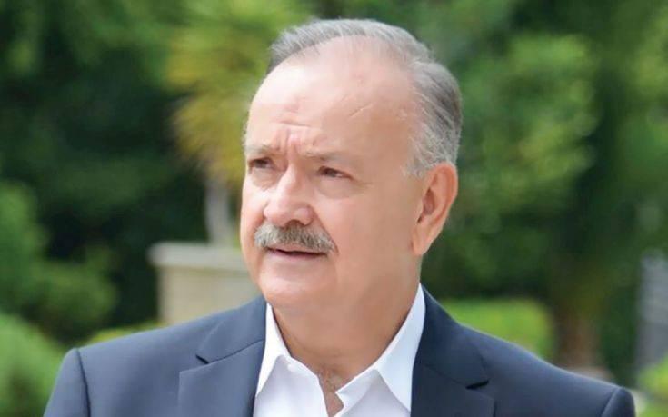 Δημήτρης Σταμάτης: Στη ΝΔ έχουμε σχέδιο για την ανάπτυξη της Θεσσαλονίκης και της Μακεδονίας»