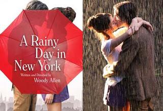 A Rainy Day in New York – Μία Βροχερή Μέρα στη Νέα Υόρκη, Πρεμιέρα: Αύγουστος 2019 (trailer)