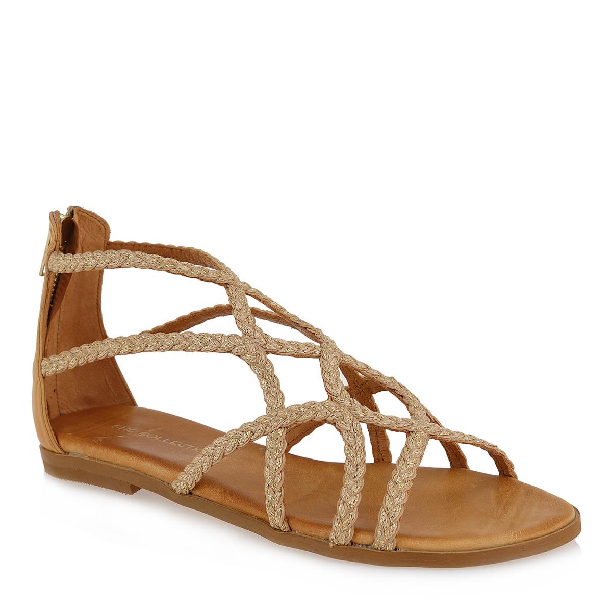 """Πλεκτά σανδάλια: 6 ζευγάρια για να υιοθετήσεις την πιο cool τάση στα παπούτσια γι"""" αυτό το καλοκαίρι"""