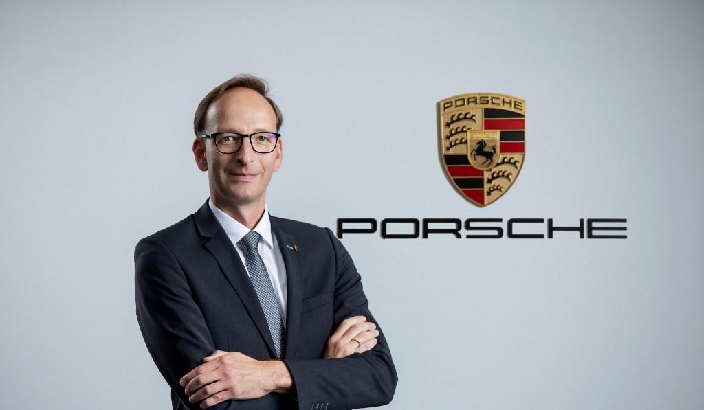Νέος Διευθύνων Σύμβουλος της Porsche Κορέα