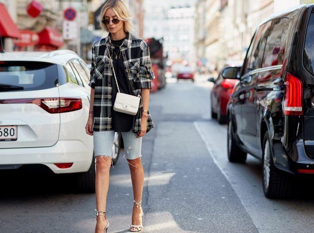 4 fashion items για να ενσωματώσεις το denim στις καλοκαιρινές σου εμφανίσεις