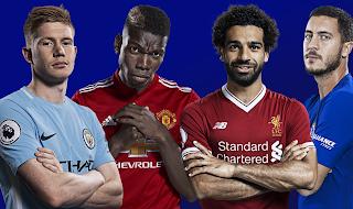 Αυξάνεται η δημοτικότητα της Premier League