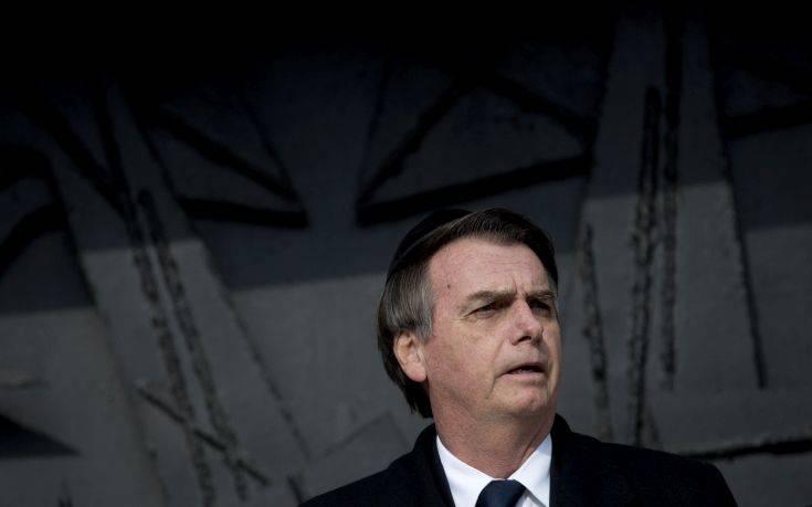 Βραζιλία: Ο Μπολσονάρου υπεραμύνεται της παιδικής εργασίας