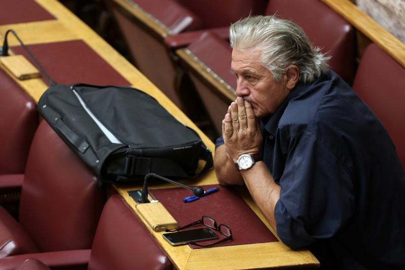 Παπαχριστόπουλος: Θα ήταν χαζομάρα να μην ψηφίσουμε θετικά σημεία, όπως η μείωση του ΕΝΦΙΑ
