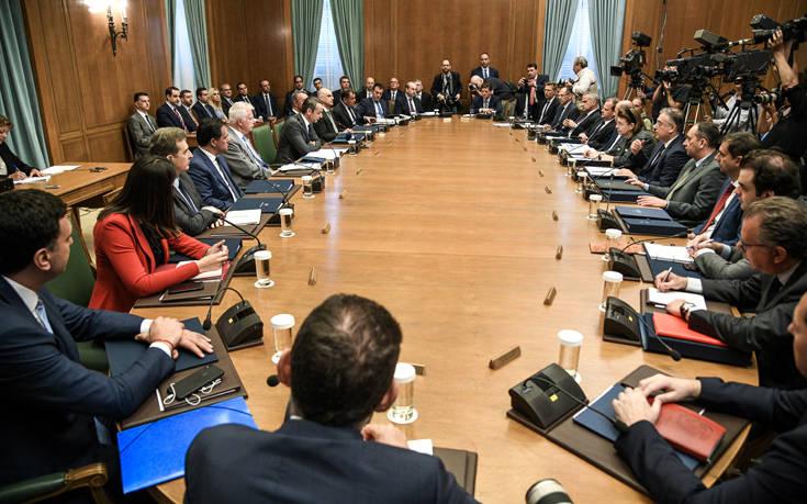 Οι προτεραιότητες για την ελληνική οικονομία που θέτει η νέα κυβέρνηση