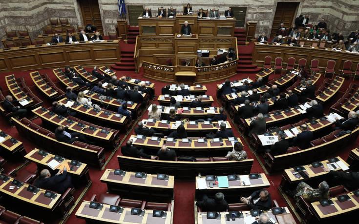 Τι λένε πηγές του ΣΥΡΙΖΑ για το θέμα της άρσης ασυλίας του Παύλου Πολάκη