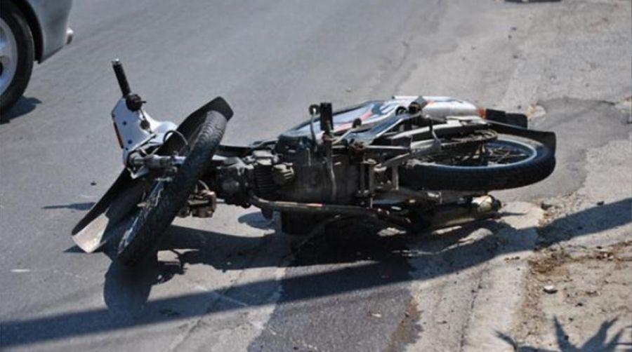 Τραγωδία στην Πιερία: Νεαρός έχασε τη ζωή του σε τροχαίο με μηχανή