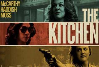 The Kitchen – Χελς Κίτσεν: Οι Βασίλισσες του Εγκλήματος, Πρεμιέρα: Αύγουστος 2019 (trailer)