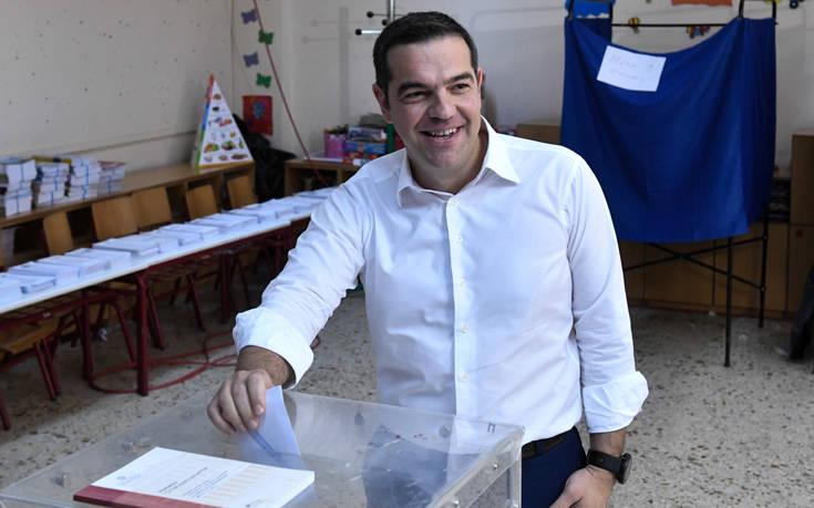 Αλέξης Τσίπρας: Κρίσιμη μάχη οι εκλογές, να μην πάνε χαμένες οι θυσίες και οι κόποι του λαού μας