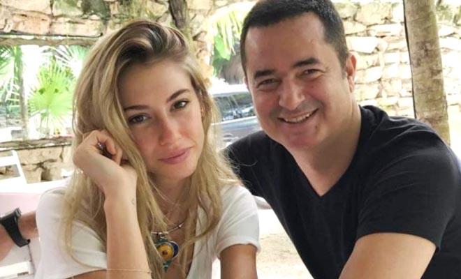 Ερωτευμένη και πάλι η Seyma Subası λίγους μήνες μετά το διαζύγιο της από τον Acun Ilicali