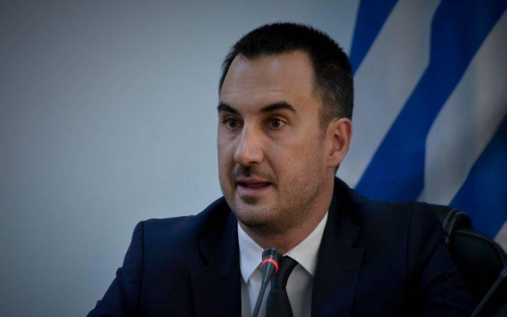Χαρίτσης: Τα πρώτα δείγματα γραφής από τη νέα κυβέρνηση δημιουργούν ανησυχία