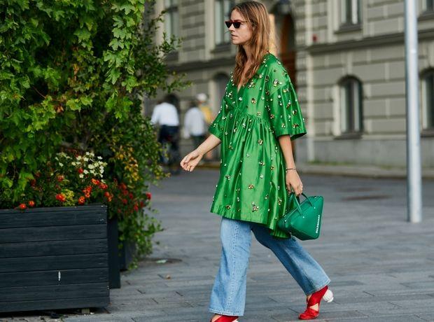 """5 fashion items που θα σε κάνουν να πεις """"όχι"""" στο μαύρο"""