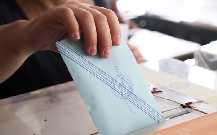 Αποτελέσματα εθνικών εκλογών 2019: Αυτοί είναι οι βουλευτές της Β΄ Θεσσαλονίκης