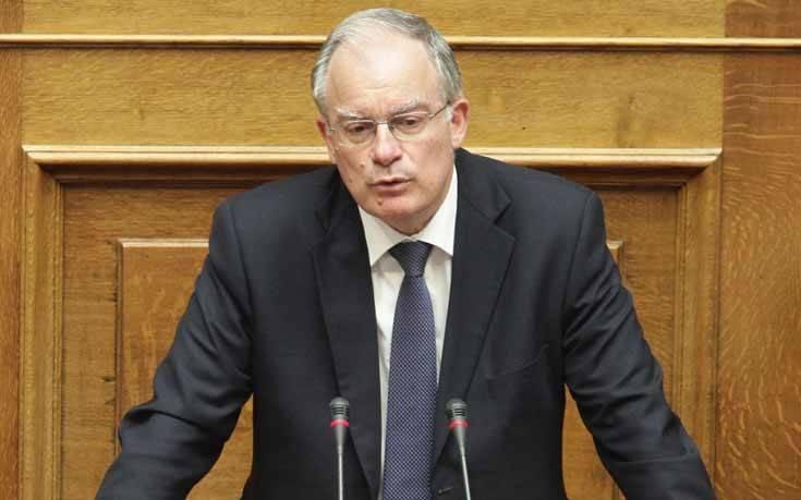 Πρόεδρος της Βουλής εκλέγεται σήμερα σε κλίμα συναίνεσης ο Κώστας Τασούλας