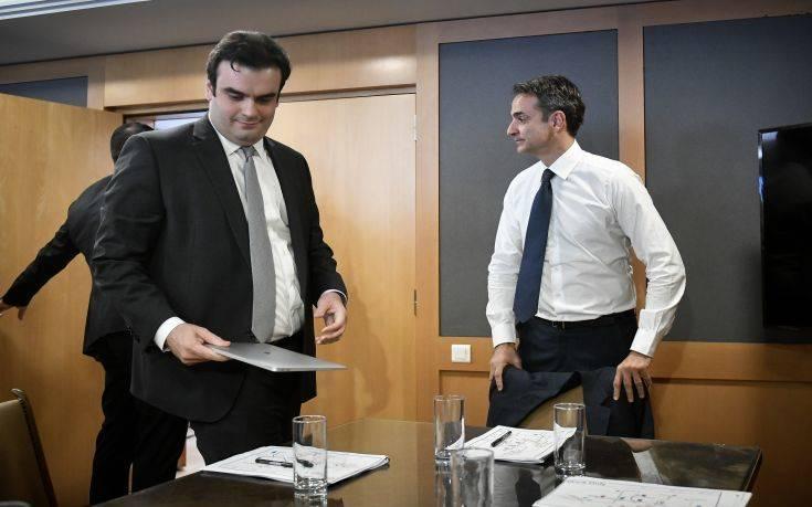 Πιερρακάκης: Εντός 3-4 μηνών οι πρώτες απλοποιήσεις γραφειοκρατικών διαδικασιών