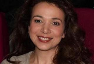 Χριστίνα Αλεξανιάν: «Είμαι ευτυχισμένη, εpωτευμένη, χαρούμενη και σκέφτομαι το γάμο» (video)