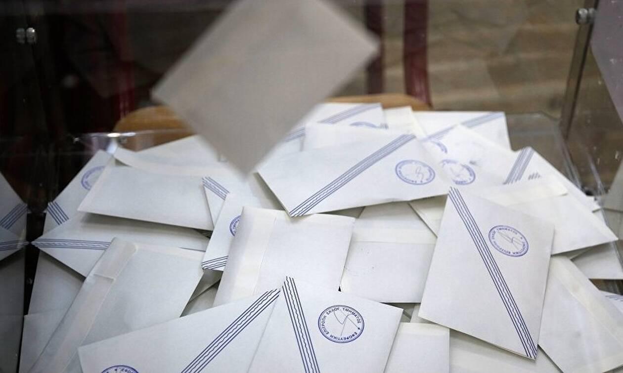 Δημοσκόπηση – Εκλογές 2019: Ποια κόμματα μπαίνουν στη Βουλή και ποιο μένει οριακά εκτός