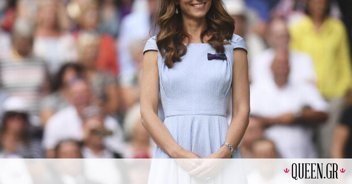 Tα αγαπημένα sneakers της Kate Middleton τώρα έχουν έκπτωση!